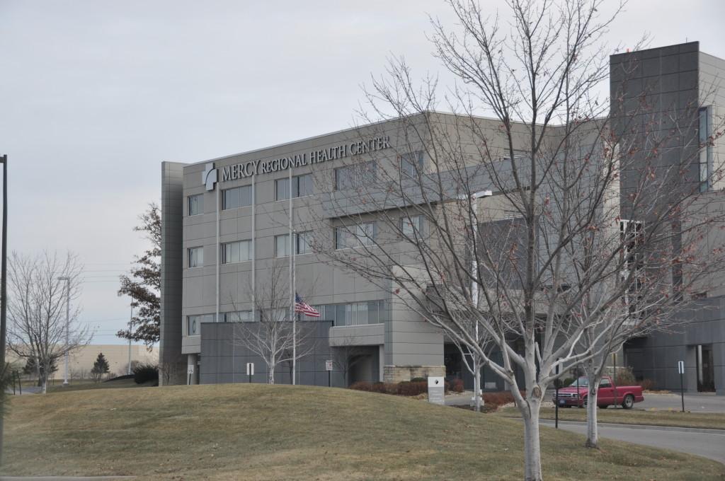 Mercy Regional Health Center